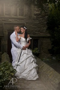 Theatrical Wedding in a Victorian Setting Kirsty & Craig Driver-Gray www.lussostyling.com