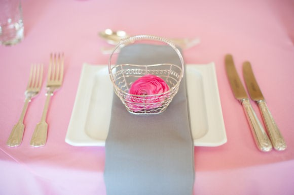 Credits & Place Settings u0026 Favours - Lusso Styling